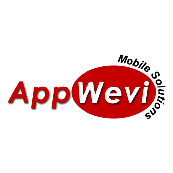 Appwevi Logo